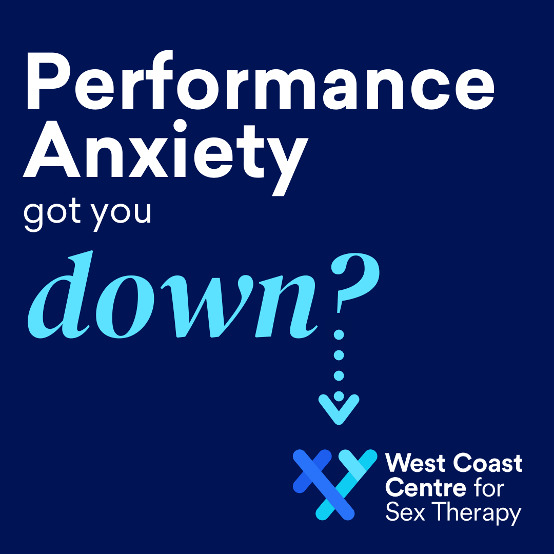 Anxiety got you down?